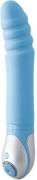 Vibe Therapy Zest Modrý 23 cm